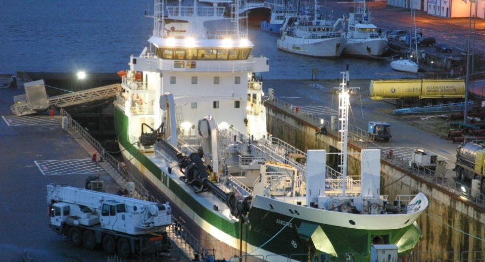 PIRIOU-Chantier-Naval-Reparation-Shipyard-Shiprepair-3