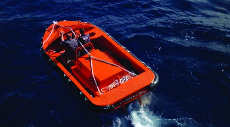 Speed Boat pour Thonier Senneur