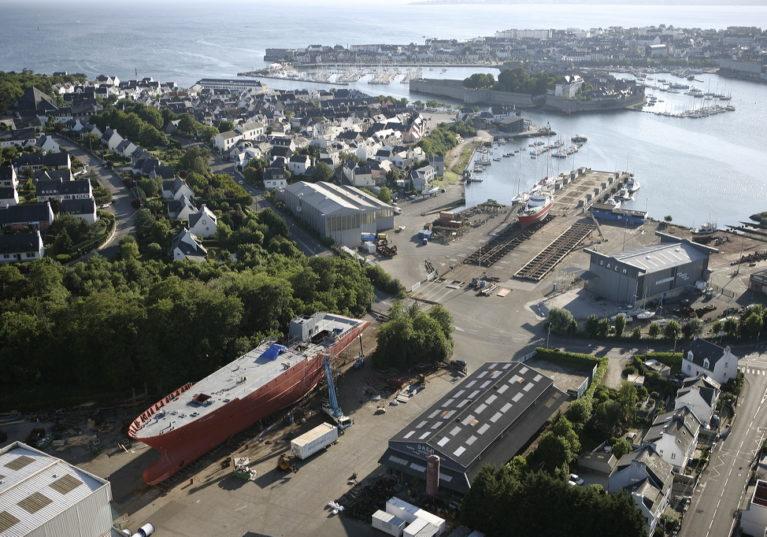 PIRIOU_Chantier_Naval_Shipyard_07_Concarneau