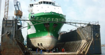 ©WAS Nigeria-ship repair