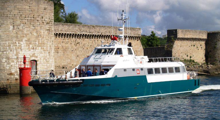 Crew Boat – 70p